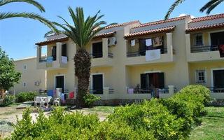Náhled objektu Claire, Acharavi, ostrov Korfu, Řecko