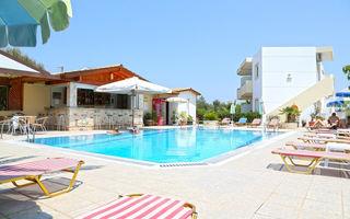 Náhled objektu Elpida Apartments, Kato Gouves, ostrov Kréta, Řecko