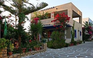 Náhled objektu Montemar, Arkasa, ostrov Karpathos, Řecko