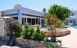 Náhled objektu Sunshine, Tigaki, ostrov Kos, Řecko