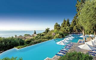 Náhled objektu Aeolos Mareblue Holiday Resort, Perama, ostrov Korfu, Řecko