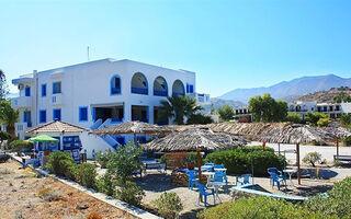 Náhled objektu Afoti Beach, Pigadia, ostrov Karpathos, Řecko