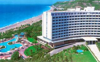 Náhled objektu Akti Imperial Deluxe Spa & Resort, Ixia, ostrov Rhodos, Řecko