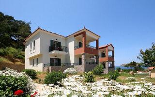 Náhled objektu Alma Beach, Petra, ostrov Lesbos (Lesvos), Řecko
