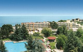 Náhled objektu Ambassador, Zlaté Písky, Severní pobřeží (Varna a okolí), Bulharsko
