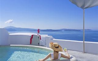 Náhled objektu Andronis Boutique, Oia, ostrov Santorini, Řecko