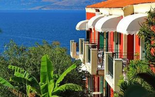 Náhled objektu Apraos Bay, Kassiopi, ostrov Korfu, Řecko