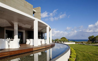 Náhled objektu Aqua Blu Boutique Hotel & Spa, Lambi, ostrov Kos, Řecko