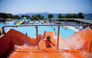 Náhled objektu Aquis Marine Resort & Waterpark, Tigaki, ostrov Kos, Řecko