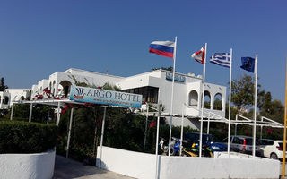 Náhled objektu Argo, Faliraki, ostrov Rhodos, Řecko