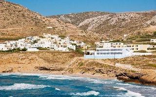 Náhled objektu Arkasa Bay, Arkasa, ostrov Karpathos, Řecko