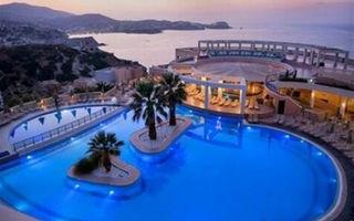 Náhled objektu Athina Palace, Agia Pelagia, ostrov Kréta, Řecko