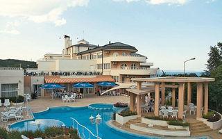 Náhled objektu Bellevue, Zlaté Písky, Severní pobřeží (Varna a okolí), Bulharsko