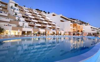 Náhled objektu Blue Marine Resort & Spa, Amoudara, ostrov Kréta, Řecko