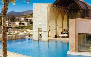 Náhled objektu Blue Palace, Elounda, ostrov Kréta, Řecko