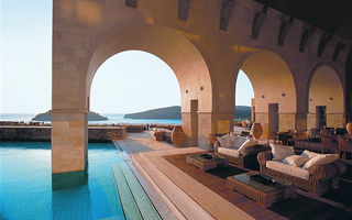 Náhled objektu Blue Palace Resort, Elounda, ostrov Kréta, Řecko
