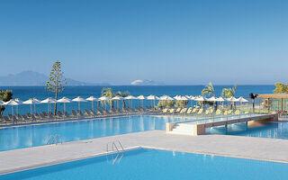 Náhled objektu Carda Beach, Kardamena, ostrov Kos, Řecko