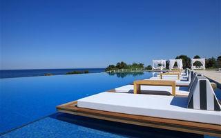 Náhled objektu Cavo Olympo Luxury Resort And Spa, Leptokaria, Olympská riviéra, Řecko
