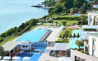 Náhled objektu Cavo Olympo Luxury Resort And Spa, Litochoro, Olympská riviéra, Řecko