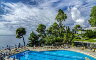 Náhled objektu Corfu Holiday Palace, Kanoni, ostrov Korfu, Řecko