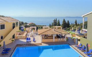 Náhled objektu Corfu Residence, Nissaki, ostrov Korfu, Řecko