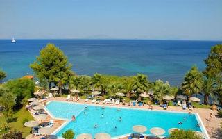 Náhled objektu Corfu Senses Resort, Agios Ioannis Peristeron, ostrov Korfu, Řecko