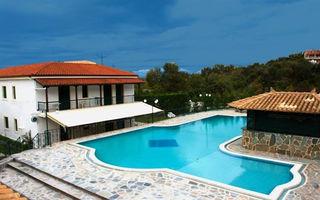 Náhled objektu Corifo Village, Acharavi, ostrov Korfu, Řecko