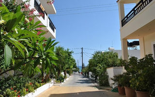 Náhled objektu Corina Paloma, Stalida (Stalis), ostrov Kréta, Řecko