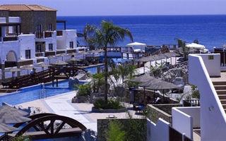 Náhled objektu Costa Lindia Beach Resort, Lardos, ostrov Rhodos, Řecko