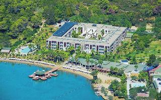 Náhled objektu Crystal Green Bay Resort & Spa, Güvercinlik, Egejská riviéra, Turecko