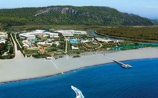 Náhled objektu Dalaman Hilton, Sarigerme, Egejská riviéra, Turecko
