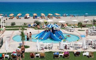 Náhled objektu Dimitrios Village Beach Resort, Rethymnon (Rethymno), ostrov Kréta, Řecko