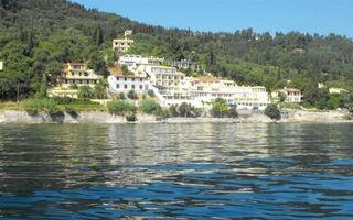 Náhled objektu El Greco, Benitses, ostrov Korfu, Řecko