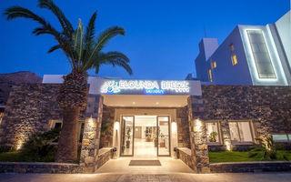 Náhled objektu Elounda Breeze Resort, Elounda, ostrov Kréta, Řecko