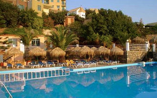 Náhled objektu Elounda Residence, Elounda, ostrov Kréta, Řecko