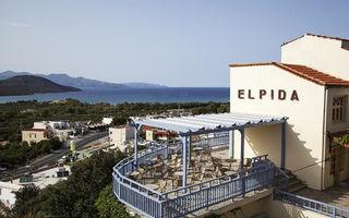 Náhled objektu Elpida Village, Agios Nikolaos, ostrov Kréta, Řecko