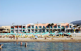 Náhled objektu Flisvos Beach, Rethymnon (Rethymno), ostrov Kréta, Řecko