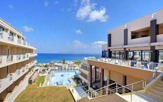 Náhled objektu Galini Sea View, Agia Marina, ostrov Kréta, Řecko