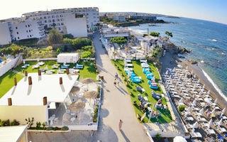 Náhled objektu Golden Beach, Hersonissos, ostrov Kréta, Řecko