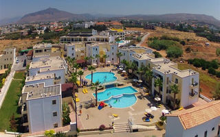 Náhled objektu Gouves Water Park Holiday Resort, Kato Gouves, ostrov Kréta, Řecko