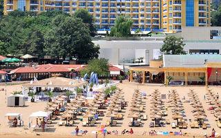 Náhled objektu Grifid Hotel Arabella, Zlaté Písky, Severní pobřeží (Varna a okolí), Bulharsko