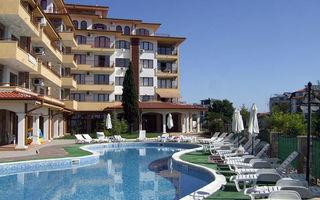 Náhled objektu Holiday Dream, Albena, Severní pobřeží (Varna a okolí), Bulharsko