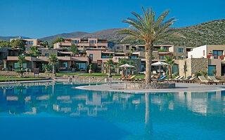Náhled objektu Ikaros Village Beach Resort & Spa, Malia, ostrov Kréta, Řecko