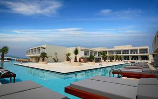 Náhled objektu Insula Alba Resort & Spa, Analipsi, ostrov Kréta, Řecko