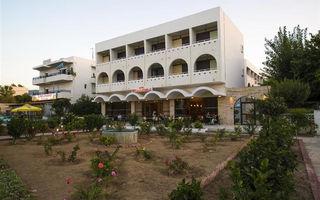 Náhled objektu International, město Kos, ostrov Kos, Řecko