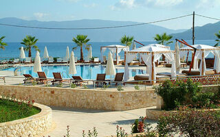 Náhled objektu Ionian Emerald Resort, Karavomilos, ostrov Kefalonia, Řecko