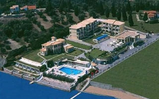 Náhled objektu Ionian Sea View, Kavos, ostrov Korfu, Řecko