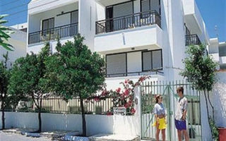 Náhled objektu Kardamena Holidays, Kardamena, ostrov Kos, Řecko