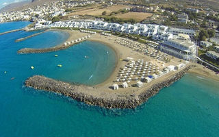 Náhled objektu Knossos Beach, Kokkini Hani, ostrov Kréta, Řecko