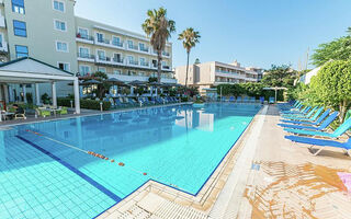 Náhled objektu Kos Junior Suites, město Kos, ostrov Kos, Řecko